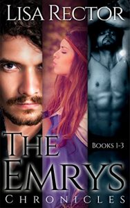 Chronicles of the Half-Emrys Box Set (Books 1-3) by Lisa Rector