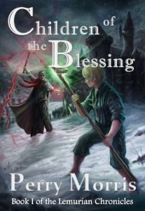 Children of the Blessing by Perry Morris