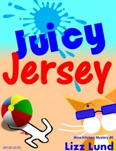 Juicy Jersey by Lizz Lund
