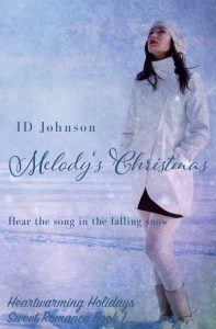 Melody's Christmas by ID Johnson