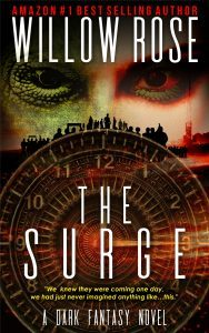 The Surge by Willow Rose