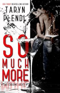 So Much More by Taryn Plendl