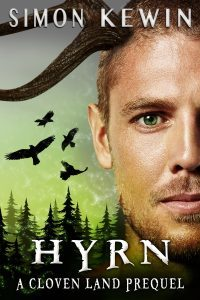 Hyrn by Simon Kewin