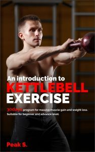An Introduction to Kettlebell by Peak Sornpaisarn