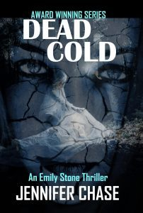 Featured Book: Dead Cold by Jennifer Chase