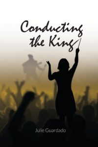Conducting the King by Julie Guardado